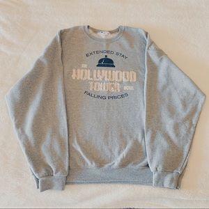 Hollywood Tower Hotel Sweatshirt